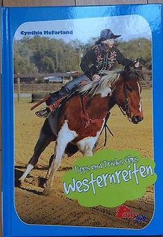 Tips and Tricks for Western Riding  und bekommen ;-)