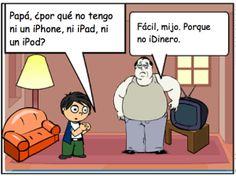"Spanish jokes for kids, Chiste para niños, chiste de ""hay"""
