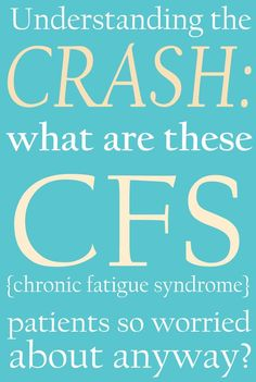 I have FMS & this is a great explanation! How To Understand CFS Crashes in 5 Minutes or Less. This is a little more clear than the 'spoons' story. It applies equally well to Fibromyalgia (FMS). Chronic Fatigue Syndrome Diet, Chronic Fatigue Symptoms, Adrenal Fatigue, Chronic Illness, Chronic Pain, Chronic Tiredness, Cfs Symptoms, Invisible Illness, Hypothyroidism