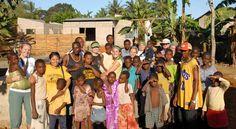 Serve the town of Moshi, Tanzania  Volunteer Tanzania - Africa Travel Programs | Cross-Cultural Solutions