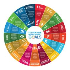 The Sustainable Development Goals Sustainable Development Projects, Community Jobs, Economic Development, International Development, Wine Tourism, Corporate Social Responsibility, Science Worksheets, Social Entrepreneurship, Circular Economy