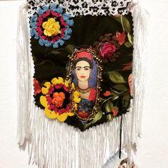 Estandarte Frida Zap 11978061827