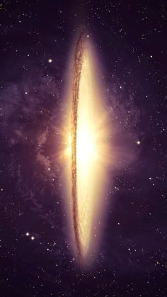 Sombrero Galaxy shot from the Hubble Space Telescope Cosmos, Hubble Space Telescope, Space And Astronomy, Sombrero Galaxy, Space Photos, Galaxy Space, Deep Space, Space Travel, Space Exploration