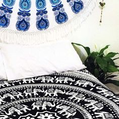 Browse All Products In The Mandala Throws Category From Boho Boutique Australia