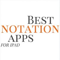 Best Music Notation Apps for iPad