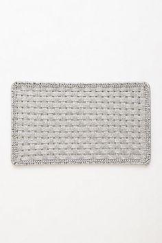 Handwoven  Doormat  #anthropologie