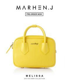 MARHEN.J MINI CROSSBODY BAG 'MELISSA'  www.marhenj.com  #marhenj #marhen #bag #shopping #tote #fashion #minibag #crossbody