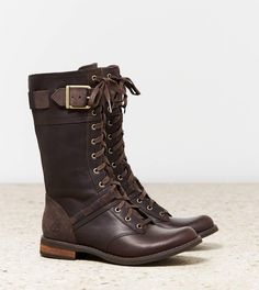 Lace up Boots: Love it