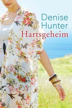 Hartsgeheim Auteur: Denise Hunter *****Uitgever: Voorhoeve Pagina's: 320 Jaar: 2015 Hartsgeheim van Denise Hunter: als je je afvraagt of je grootste droom eigenlijk niet een nachtmerrie is. Jade McKinle...
