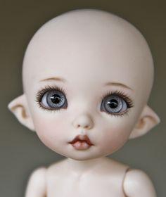 10mm D400 Light Forne | Flickr - Photo Sharing! ***Beautiful subtle face-up***