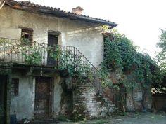Morimondo, Milan, Italy
