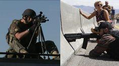 Two Americas: Ferguson, Missouri Versus the Bundy Ranch, Nevada - The Daily Banter
