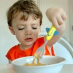 Is your child a fussy eater?  Read these tips for pleasing fussy eaters, along with healthy recipes, from healthychildren.org