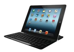 Logitech Ultrathin Cover Keyboard for the new iPad
