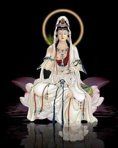 Quan Yin More