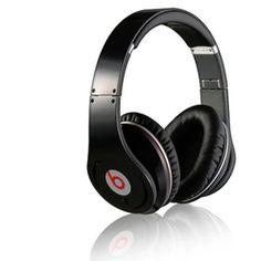 Black Beats by Dre™ Studio Headphones