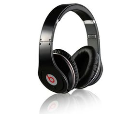 Black Beats by Dre™ Studio Headphones