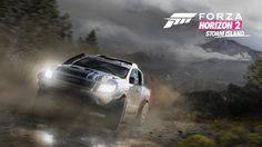 17) Forza Horizon 2: Storm Island (Xbox One)