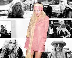 Kesha Rose Sebert <GIF>