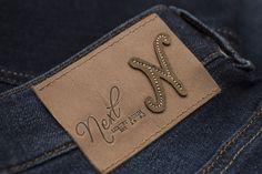 turtexetiquette : Leather Labels