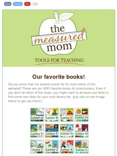 Check out this Mad Mimi newsletter book list