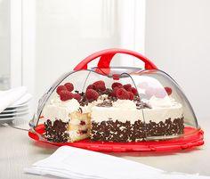 Variabilní podnos a poklop na dort