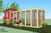 home garden plans: Chicken Coops http://www.homegardendesignplan.com/p/chicken-coops.html