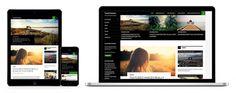 WordPress 3.8.1 New Release - i2i Vision Designs USA
