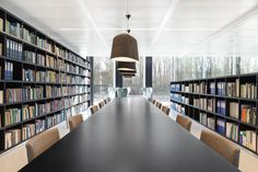 kwr office design # Library