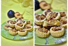 Szilvapogácsa Muffin, Breakfast, Food, Basket, Morning Coffee, Essen, Muffins, Meals, Cupcakes