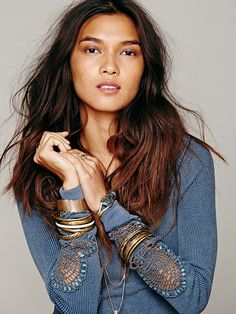 Free People Synergy Cuff Thermal, €51.19