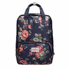 Kentish Rose Backpack
