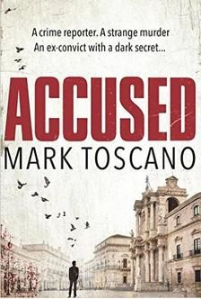 Two brothers in Sicily, one accused of a crime, the other the lawyer working to clear him.