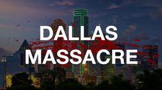 BREAKING: Will BLM Dallas Massacre Start Race War?