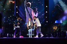 Where we are tour :D