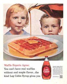 Mad Men-Era Advertising | The Saturday Evening Post
