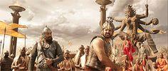 moviestalkbuzz: BAAHUBALI  crossed 500 Crores mark