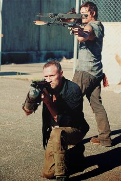 The Walking Dead the walking dead #thewalkingdead #daryldixon