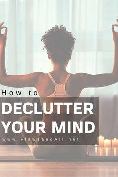 Have you been feeling like your mind is moving a million miles per minute? Are you over-stressed and overworked? You might be scatterbrained. Learn more. Good Mental Health, Mental Health Awareness, Mindfulness Meditation, Guided Meditation, Anxiety Relief, Stress Relief, How To Juggle, Declutter Your Mind, Mindfulness Techniques
