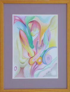 Fruitfullness / Preis: 900 CHF Painting, Artwork