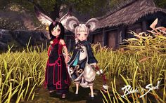 NCsoft, the world's premier publisher and developer of massively multiplayer online games (MMOs), today confirms its Western expansion plans for Blade & Soul. Description from mmoraw.com. I searched for this on bing.com/images