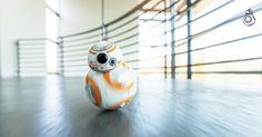 Sphero | This is the Droid you are looking for. #bb-8 #spherobb8 #bb8 #starwars #friki