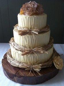 Un post tira l'altro, stili del matrimonio COUNTRY prima parte – Il Salotto degli Eventi