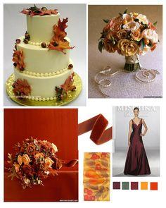 Fall-wedding-inspiration-red-persimmon-green-burnt-orange-textures-rich.original