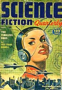 sci fi quarterly