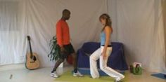 Exercice fitness : affinez vos cuisses