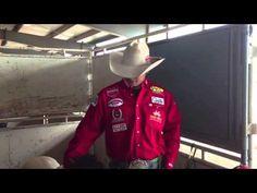 All-Access Cesar de la Cruz | Danger the Pony | #RoadtoNFR13