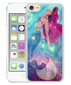 Ariel Little Mermaid White Recommend Design iPod touch 6 Case XPW iPod Touch 6 Case http://www.amazon.com/dp/B016XX8FYA/ref=cm_sw_r_pi_dp_Vx9rwb1H245Z5