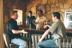 Party Ranch, Pt. 3: A Party House, Through and Through