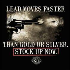 73af2ac689 ... T-Shirt by StickerPunx. See more . Pro Gun, 2nd Amendment, Gun Control,  Firearms, Silver, Gold,